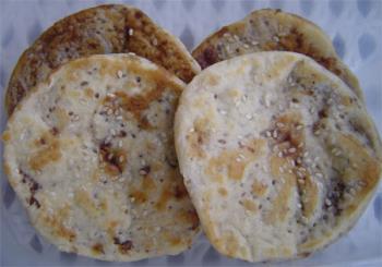 piaya - food for snack