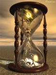 time - it is good to be time conscious