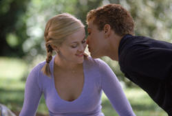 Cruel Intentions - A scene from the flick Cruel Intentions