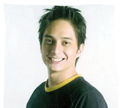 Ryan Agoncillo - Ryan Agoncillo.. the Harry Potter of the Philippines