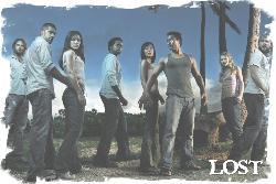 Lost - Lost