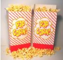popcorn - I could eat a whole tub of Popcorn!