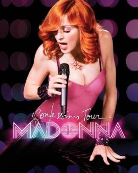 madonna - the beauty river and sea