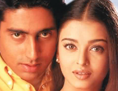 abhi and ash - abhishek and ash make a good pair, i think they should marry