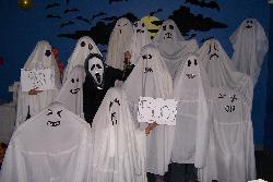 Boo! - CVG Halloween 2006