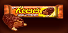 Reeses peanut butter cup - A years supply!!