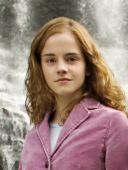 """Hermione Granger - """"I remember reading about this in herbology... Devil's Snare, Devil's Snare...""""It's deadly fun, but will sulk in the sun"""". That's it! Devil's Snare hates sunlight! Lumos Solem!"""""""