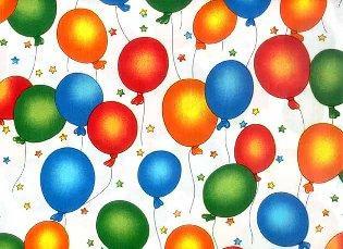 award - balloons