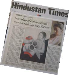 Daily New Paper - Hindustan Times is a daily nes paper in India. Its new are true and we can breif on it