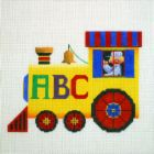 ABC Train - abc