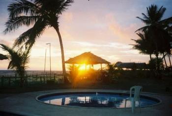 Wassenaar Beach Resort - Wassenaar Beach Resort Jawili, Tangalan, Aklan