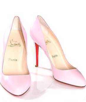 Shoes - Aren't these so cute! Imagine how they would look with jeans.