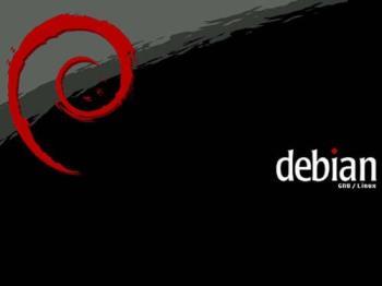 Debian Linux - Debian Wallpaper