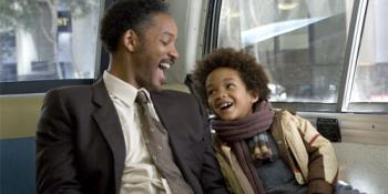 a very cute scene - the pursuit of happyness from http://www.tvgasm.com/newsgasm/images/moviegasm/pursuit-of-happyness-2006.jpg