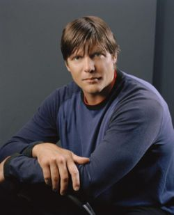 Paul Johansson as Dan Scott - He is the father of Lucas Scott (by Karen Roe) and Nathan Scott (by Deborah Lee) and a former basketball player.