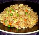 shrip fried rice - shrip fried rice image