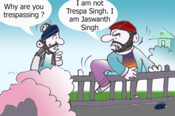 sardar joke - sardars are very funny