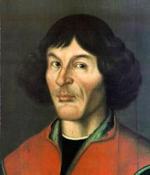 Kopernik - Mikolaj Kopernik
