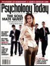 psychology today - magazine