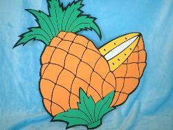 Pineapple - beautifull fruit