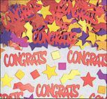 Congratulations - Wowwwww hip hip hurray
