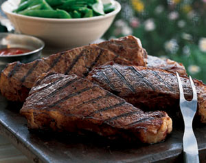 steak - delicious, mouth savoring menu