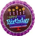 Happy Happy Birthday! - Happy Bday
