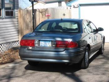 My Car - Buick LeSabre