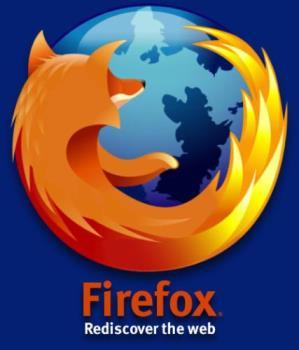 firefox - fav browser