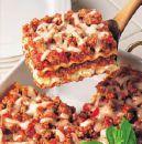 lasagna - lasagna