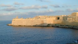 Templar Fort St Elmo, Malta - Fort St Elmo in Malta