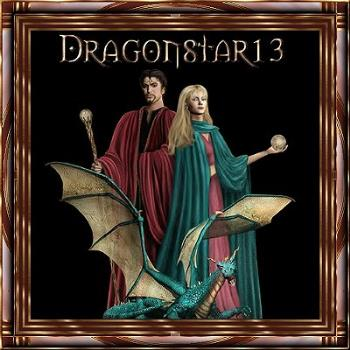 Dragonstar - Image I created for Dragonstar13