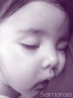 friend's daughter - friend's baby girl