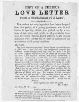 loveletter - express your love with a style