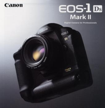 Camera - Canon E0S 1D5 Mark III
