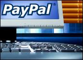Paypal - Paypal is a secured site