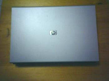 Laptop - hewlett Packard Laptop