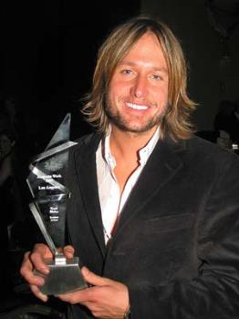Keith Urban - picture of Keith Urban