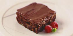 brownies - brownie