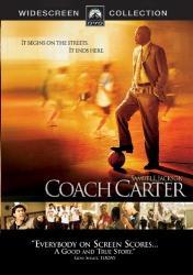 Coach Carter - Coach Carter