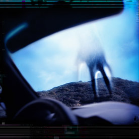 year zero - the new album of NINE INCH NAILS