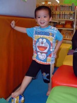 my son xi xi's photo, played football in foshan ci - my son xi xi's photo, played football in foshan city