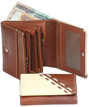 What's inside my wallet? - I bring my wallet wherever I go, especially that I am driving my car. I bring it because I have my license in it. There are a few important documents in it, that's why it is a daily essential which I place inside my bag.