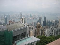 [[ HONG KONG .. 08/2006 ]] - [[ I TOOK THIS PIC WHEN I WENT BACK TO HONG KONG FOR VACATION IN 08/2006 .. SO NICE!! ]]
