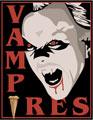 I love Vampires - Vampires
