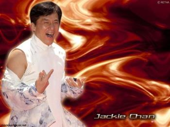 Jackie Chan - One of the best Martial arts practicer in the Hollywood movies.He also have nice acting skill which he has and makes him best amongst the others.