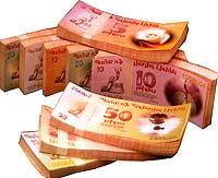 Money - How many of you are in favour that tha PAYOUT should be made every month's end
