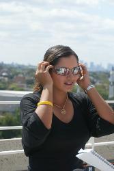 sania mirza - lovely