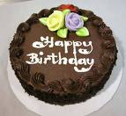 Cake - Here is your Birth Day cake Dear Gypsylady.