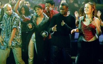 Save the last dance - Save the Last Dance (2001) - Kerry Washington, Sean Patrick Thomas, Julia Stiles